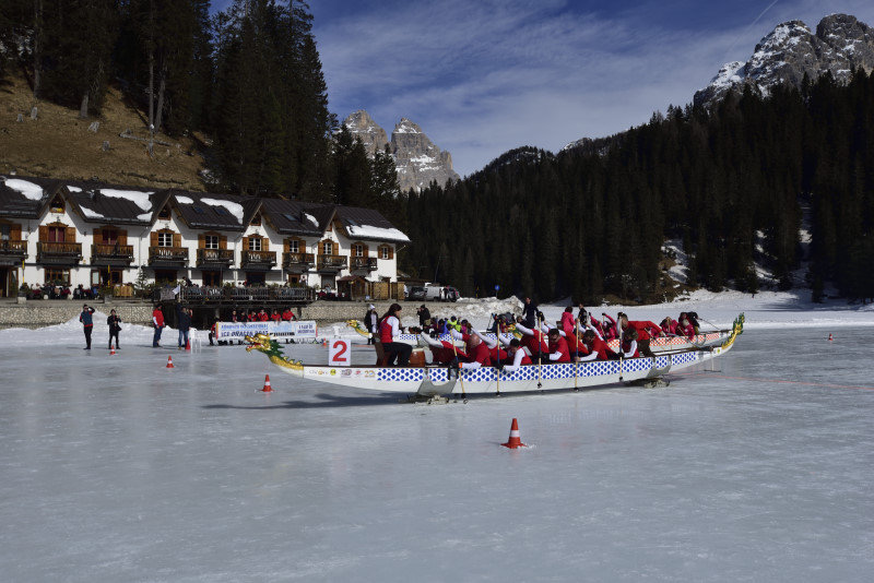 auronzo-international-ice-dragon-boat-festival-22nd-february-2020-misurina